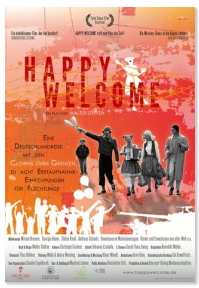 Kino Happy Welcome