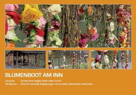 Postkarten Patenprojekt