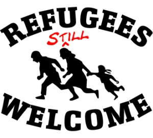 refugees still welcome