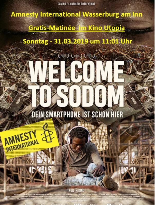 Kino Sodom