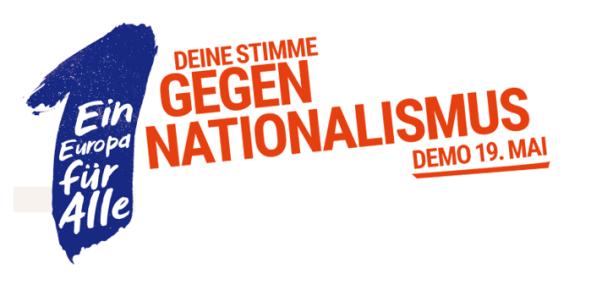 Demo Europawahl