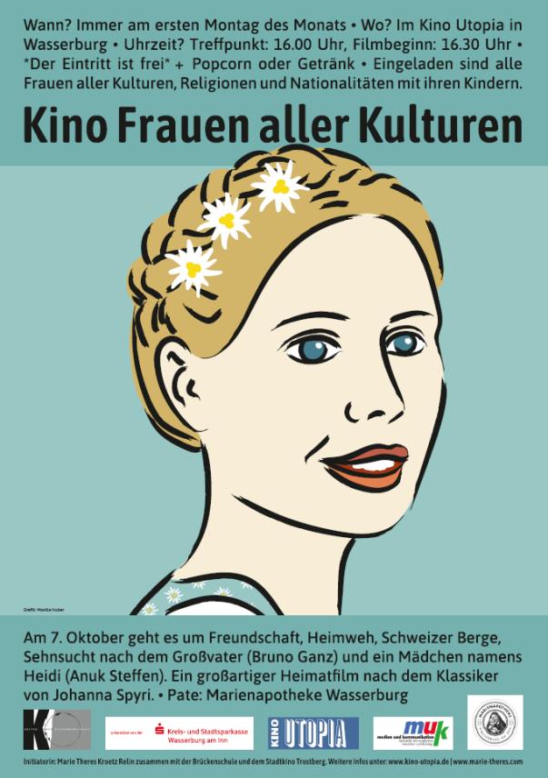 Kino Frauen