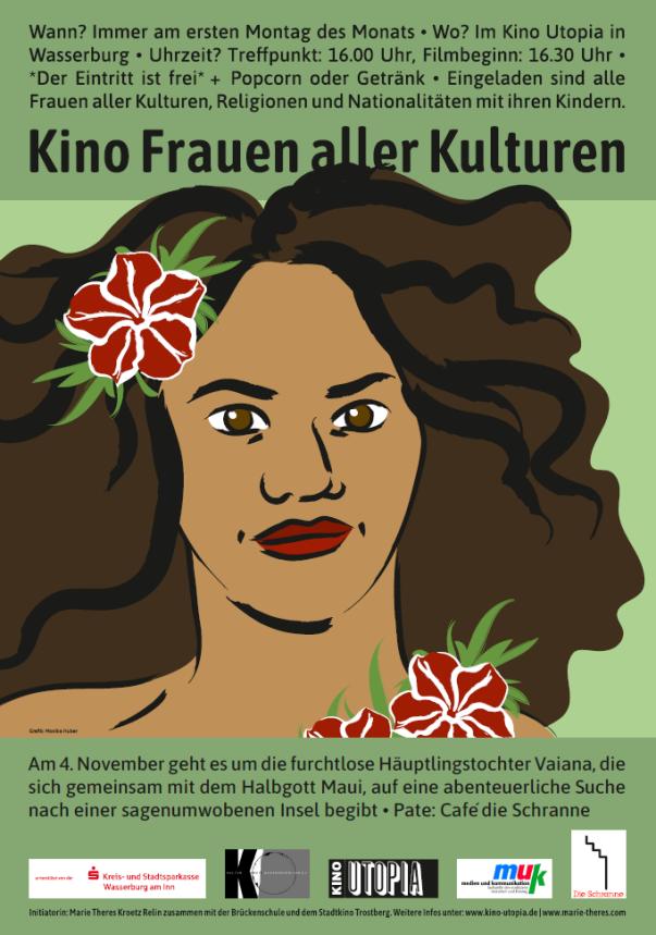 Kino Frauen Nov